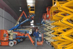 Cerdans Machinery Galería