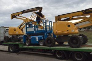 maquinaria elevacion cerdans machinery