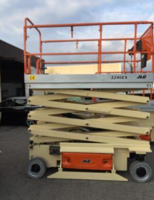 JLG ES 3246 2012 200h