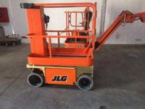 JLG ES 1230 2008