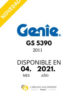 Genie GS.5390 RT